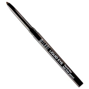 Kjøp Milani Liquid Eye, brown (mechanical) 1,2 g Milani Cosmetics Eyeliner Fri frakt