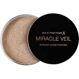 Kjøp Miracle Veil Powder, 11 ml Max Factor Pudder Fri frakt