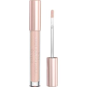 Kjøp Sheer Sunshine Gloss SPF15, Sheer Gold 4,2 ml IsaDora Lipgloss Fri frakt