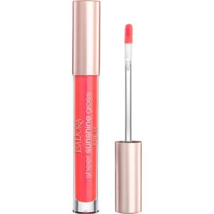 Kjøp Sheer Sunshine Gloss SPF15, Sheer Sunset 4,2 ml IsaDora Lipgloss Fri frakt
