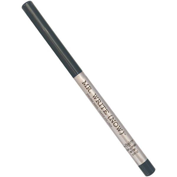 Kjøp the Balm Mr. Write (Now) Eyeliner Pencil, Dark Grey 0,3 g the Balm Eyeliner Fri frakt