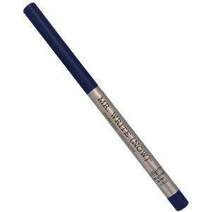Kjøp the Balm Mr. Write (Now) Eyeliner Pencil, Navy Blue 0,3 g the Balm Eyeliner Fri frakt
