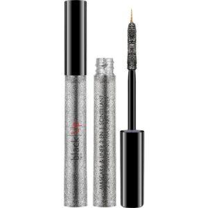 2-in-1 Shimmering Mascara & Liner 4,5ml blackUp Mascara