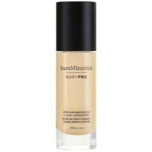 Bare Minerals BarePRO Liquid Foundation SPF20 30 ml Cashmere 06