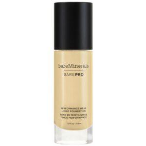 Bare Minerals BarePRO Liquid Foundation SPF20 30 ml Golden Ivory 08