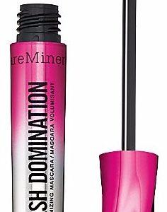 Bare Minerals Lash Domination Volumising Mascara Petit Precision Brush 85 ml