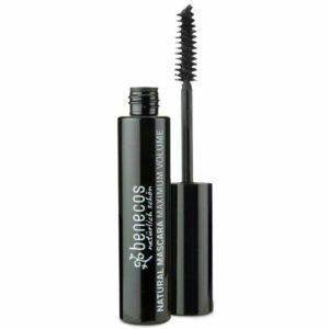 Benecos Natural Mascara Maximum Volume 8 ml Deep Black