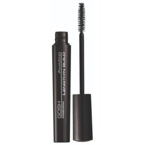 GOSH Amazing LengthN Build Mascara 9 ml Black