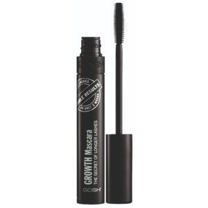 GOSH Growth Mascara 10 ml Black