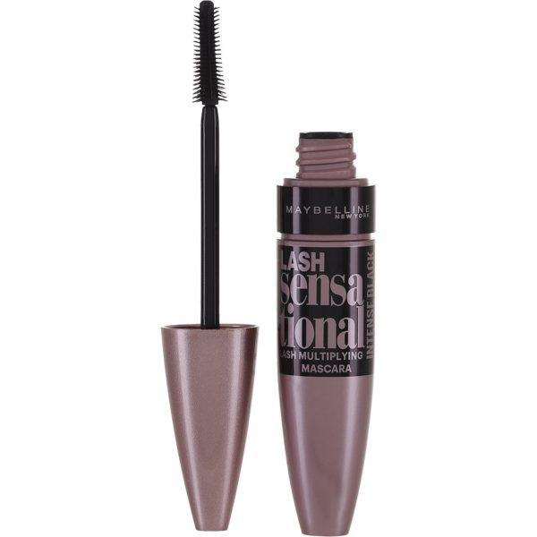 Lash Sensational 10,7ml Maybelline Mascara