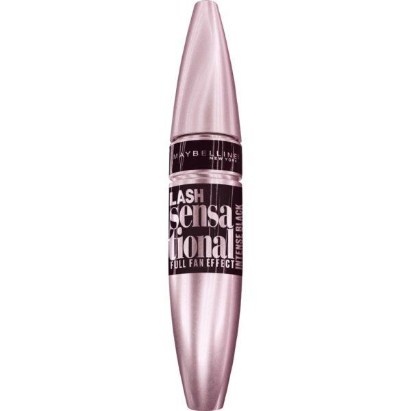Lash Sensational 9,5ml Maybelline Mascara
