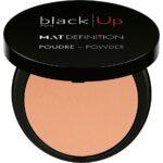 Matte Definition blackUp Pudder