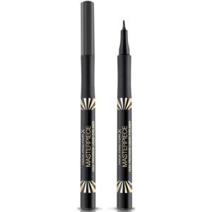 Max Factor High Precision Liquid Eyeliner 15 Charcoal