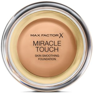 Max Factor Miracle Touch Liquid Illusion Foundation 115 gr Bronze 080