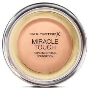 Max Factor Miracle Touch Liquid Illusion Foundation 115 gr Golden 075