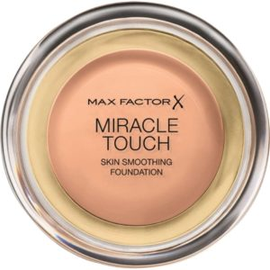 Miracle Touch Liquid Illusion Foundation Max Factor Foundation