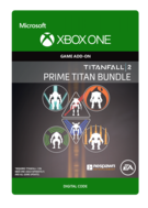 Titanfall 2 Prime Titan Bundle