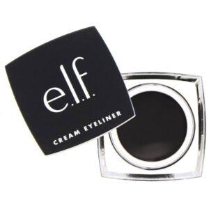 elf Cosmetics Cream Eyeliner 47 gr Black