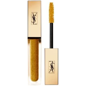 YSL Mascara Vinyl Couture 67 ml 8 Im The Fire Gold Top Coat